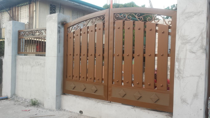 Gate Supplier Philippines Cavitetrail Glass Railings